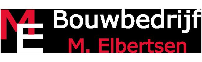 Bouwbedrijf M. Elbertsen